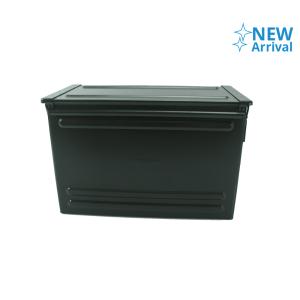 BOX METAL MULTIFUNGSI 55.4X28X35.2 CM