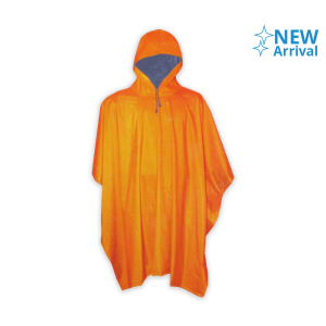 ACE PONCHO REVERSIBLE