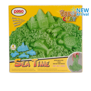 PASO SANDY CLAY SEA TIME 300 GR