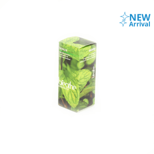 BREATHE AROMATERAPI MINTY BREEZE 10 ML