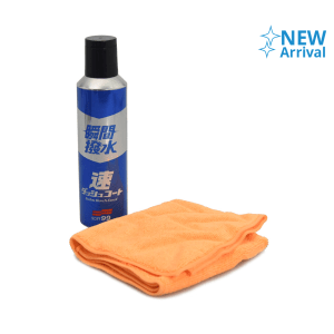 SOFT 99 QUICK COAT SPRAY WATER REPELLENT