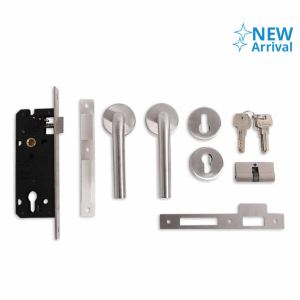 K-LOCK SET HANDLE PINTU