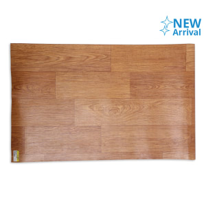 ACE ECO DREAM KARPET LANTAI VINYL MOTIF KAYU 2 MM