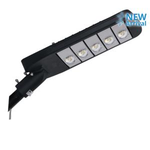 KRIS LAMPU JALAN LED 5X30W 5700K