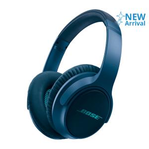 BOSE SOUNDTRUE AROUND EAR II HEADPHONE APPLE - BIRU