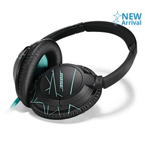 BOSE SOUNDTRUE AROUND EAR HEADPHONE - BLACKMINT