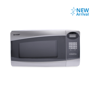 SHARP MICROWAVE DIGITAL R-230R(S) 22 LTR