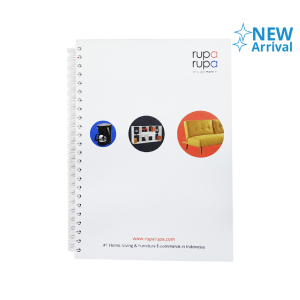 NOTEBOOK RUPARUPA