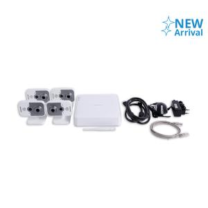 1 SET CCTV IP