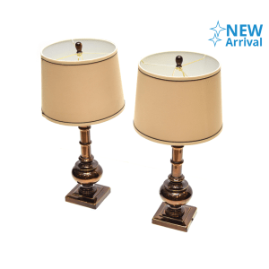 ASHLEY SET LAMPU MEJA OAKLEIGH 2 PCS