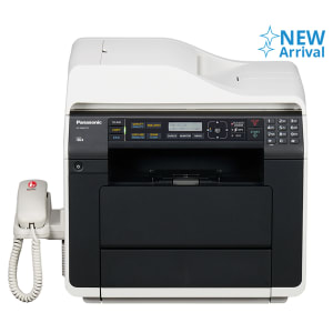 PANASONIC PRINTER MULTIFUNGSI KX-MB2275CX