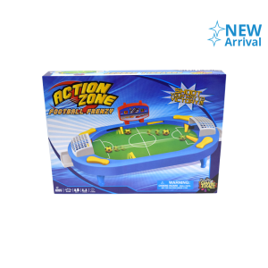 FUNVILLE FOOTBALL FRENZY GAME