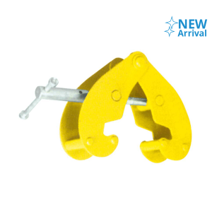 KRISBOW BEAM CLAMP 3 T