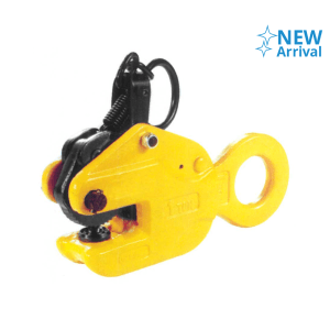 KRISBOW VERTICAL LIFTING CLAMP 3 T