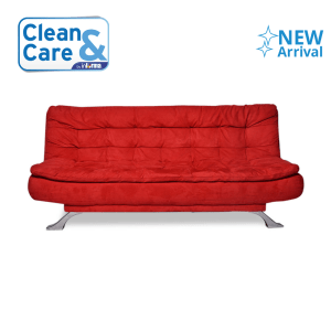 CLEAN & CARE JASA PEMBERSIHAN SOFA BED