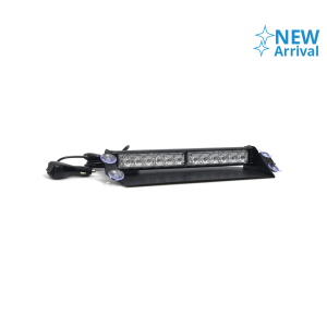 LAMPU STROBO LED DASHBOARD 12 - MERAH