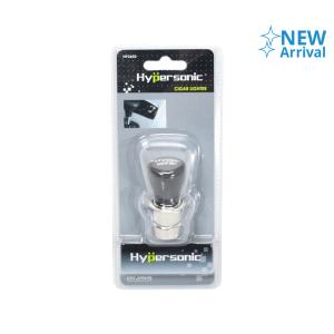 HYPERSONIC LIGHTER CIGAR - HITAM
