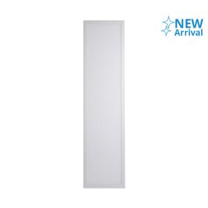 KRISBOW LAMPU PANEL LED WARM WHITE 30X120 CM