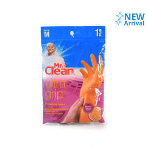 MR.CLEAN ULTRA GRIP SARUNG TANGAN UKURAN M