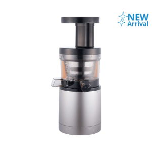 HUROM SLOW JUICER HY-LBE11 – TITANIUM GOLD