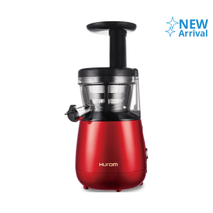 HUROM SLOW JUICER HP-RBE12 - MERAH