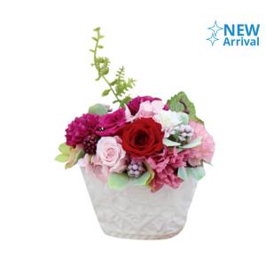 FLOWER ADVISOR PRESERVED FLOWER SHARUMU
