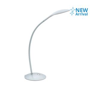 EGLO CALPO LAMPU MEJA 4.5W - SILVER