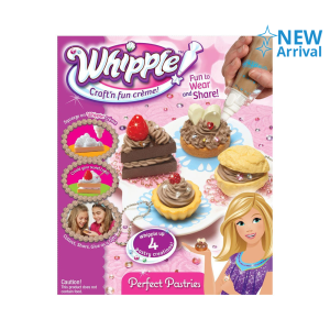 WHIPPLE PERFECT PASTRIES SET