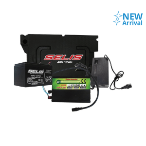 SELIS POWER INVERTER 500 WATT