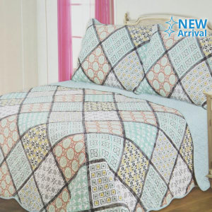BED COVER 240X210 CM NT567