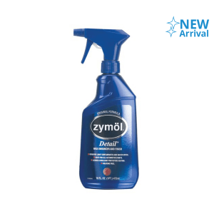 ZYMOL DETAIL WAX ENHANCER AND FINISH 473 ML