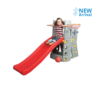 EDU PLAY SLIDE GRAND KINGDOM SL-6102