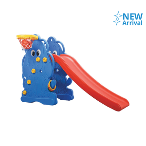 EDU PLAY DOG SLIDE