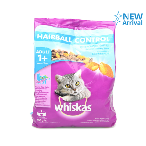 WHISKAS TUNA POCKET 450 gr