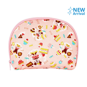 Disney Pouch Minie Mouse - Pink