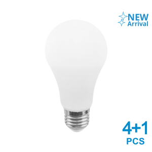 KRISBOW SET LAMPU BOHLAM LED 11W 5 PCS - COOL DAYLIGHT