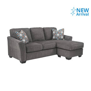 ASHLEY BRISE SOFA SECTIONAL- ABU-ABU