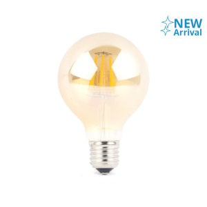 KRISBOW BOHLAM LAMPU PIJAR LED 5W E27 G80