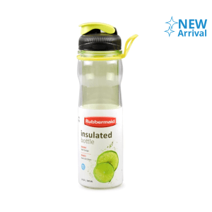 RUBBERMAID BOTOL MINUM INSULATED 500 ML