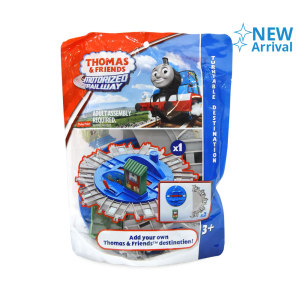 THOMAS AND FRIENDS TURNTABLE DESTINATION