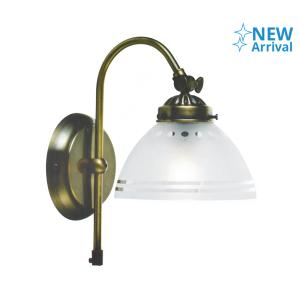 MARKSLOJD STAVANGER LAMPU DINDING