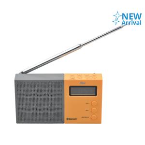 KRIS RADIO POCKET TR-230BT - ORANGE