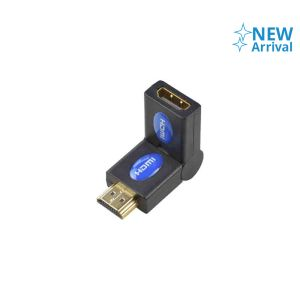 MONSTER ADAPTER LIPAT HDMI MALE TO FEMALE 1080P
