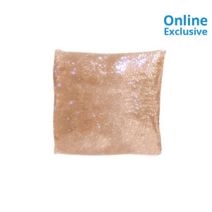 BANTAL SOFA PAYET 40 X 40 CM  - PINK