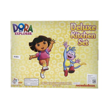 DORA DELUXE KITCHEN SET_3