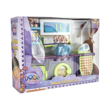 DORA DELUXE KITCHEN SET_5
