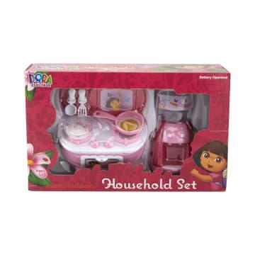 DORA HOUSEHOLD SET_2