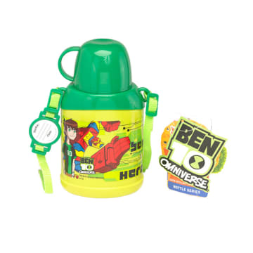BEN 10 BOTOL MINUM COLLECTION A 360 ML_1