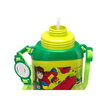 BEN 10 BOTOL MINUM COLLECTION A 360 ML_4