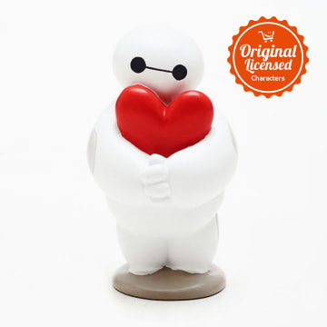 DSSHO BAYMAX WITH HEART_2